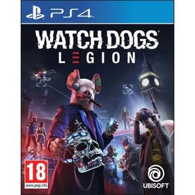 Ubisoft PlayStation 4 Watch Dogs Legion (USP484111)
