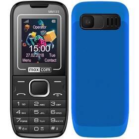 MaxCom MM135 (MM135) modrý