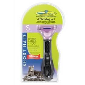 Hrablo FURminator Small Short Hair pro kočky