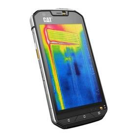 Caterpillar S60 černý Software F-Secure SAFE 6 měsíců pro 3 zařízení (zdarma) + Doprava zdarma