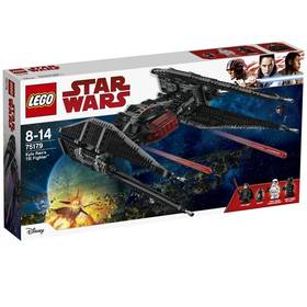 LEGO® STAR WARS TM 75179 Kylo Renova stíhačka TIE