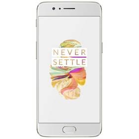 OnePlus 5 64GB (PH3650) zlatý + Doprava zdarma
