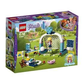 LEGO® FRIENDS® 41330 Stephanie na fotbalovém tréninku