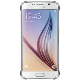 Samsung pro Galaxy S6 (EF-QG920BS) (EF-QG920BSEGWW) strieborný