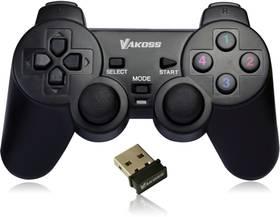 Vakoss GP-3925BK (208597) (vrácené zboží 8800141245)