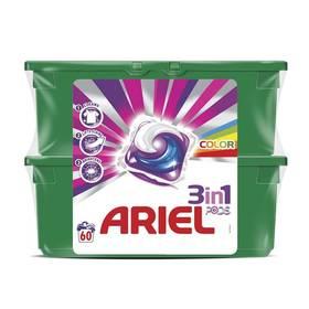 Ariel Color gelové kapsle 60 ks