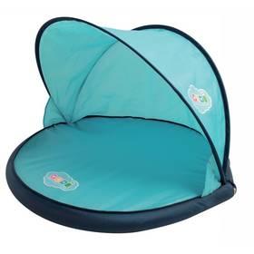 Ludi Nomad a bazének pro miminko modrý + Doprava zdarma