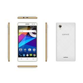 Gigabyte GSmart ELITE (2Q001-ELT01-Z00S) bílý + Voucher na skin Skinzone pro Mobil CZ v hodnotě 399 Kč jako dárek + Doprava zdarma