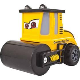 Buddy Toys BRC 00030 Roller černé/žluté