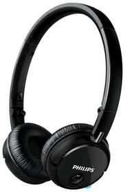 Philips SHB6250/00 Bluetooth (SHB6250/00) černá