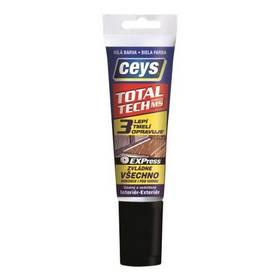 Ceys Total Tech Express, bílé + Doprava zdarma