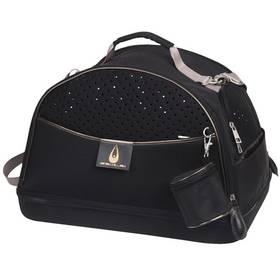 Nobby Alexia 3v1 přepravní taška do 7 kg čierna