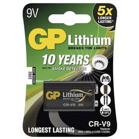 GP CR-V9, lithiová (1022000911)
