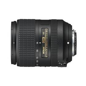 Nikon NIKKOR 18-300mm f/3.5-6.3G ED VR AF-S DX + Cashback 2500 Kč
