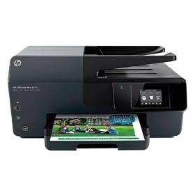 HP Officejet Pro 6830 (E3E02A#A80) černá + Doprava zdarma