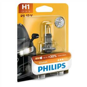 Philips Vision H1, 1 ks (12258PRB1)