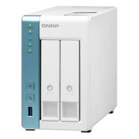 Datové uložiště (NAS) QNAP TS-231P3-2G (TS-231P3-2G)