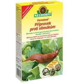 Agro proti slimákům Ferramol 200 g