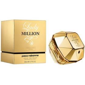 Paco Rabanne Lady Million parfémovaná voda dámská 50 ml + Doprava zdarma