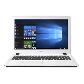 Acer Aspire E15 (E5-573-326P) (NX.MW2EC.003) bílý 3 kusy LED žárovky TB En. E27,230V,10W, Neut. bílá (zdarma)Software F-Secure SAFE 6 měsíců pro 3 zařízení (zdarma) + Doprava zdarma