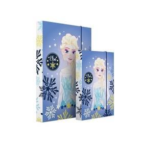 P + P Karton A4 Frozen II