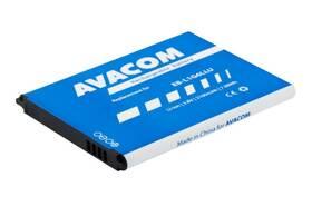 Baterie Avacom pro Samsung Galaxy S3 Li-Ion 3,7V 2100mAh (GSSA-I9300-S2100A)