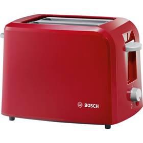 Bosch TAT3A014 červený (vrácené zboží 8800548125)