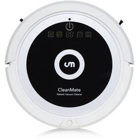 CleanMate QQ6 biely