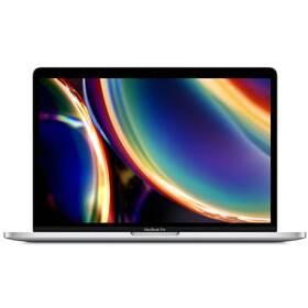 """Apple MacBook Pro 13"""" 512 GB (2020) - Silver (MWP72SL/A)"""