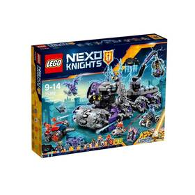 LEGO® NEXO KNIGHTS 70352 Jestrovo mobilní ústředí (H.E.A.D) + Doprava zdarma