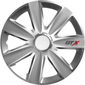 """Versaco GTX Carbon silver 15"""" sada 4ks (20035)"""