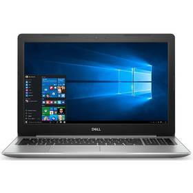 Dell Inspiron 15 5000 (5570) (5570-08557) stříbrný Software F-Secure SAFE, 3 zařízení / 6 měsíců (zdarma)