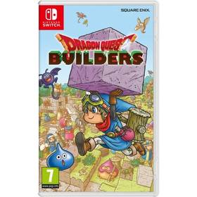 SQUARE ENIX Nintendo Switch Dragon Quest Builders (NSS138)