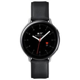 Chytré hodinky Samsung Galaxy Watch Active2 40mm LTE (SM-R835FSSAXEZ) černý/stříbrný