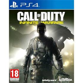 Activision PlayStation 4 Call of Duty: Infinite Warfare (92169785)