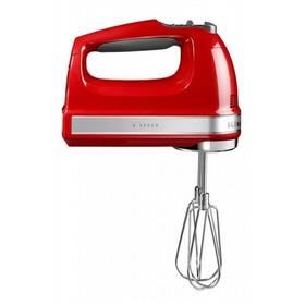 KitchenAid P2 5KHM9212EER červený + Doprava zdarma
