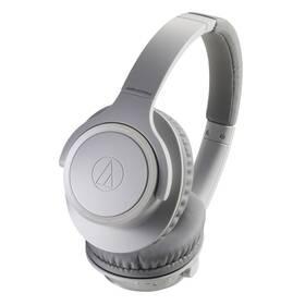 Audio-technica ATH-SR30BTGY (SR30BTGY) šedá (vrácené zboží 8801007698)
