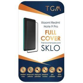 TGM Full Cover na Xiaomi Redmi Note 9 Pro (TGMXIAREDNOT9P) čierne