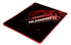 Podložka pod myš A4Tech Bloody B-072 (B-072) čierna/červená