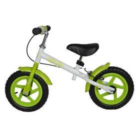 """Master Plug - kolo 12"""" zelené + Reflexní sada 2 SportTeam (pásek, přívěsek, samolepky) - zelené v hodnotě 58 Kč"""
