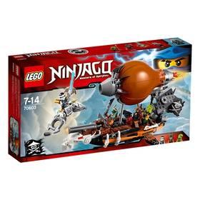 Lego® Ninjago 70603 Útočná vzducholoď
