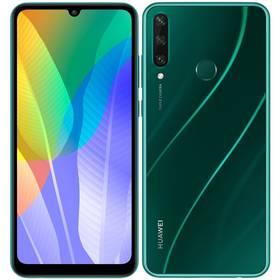 Huawei Y6p (SP-Y6P64DSGOM) zelený