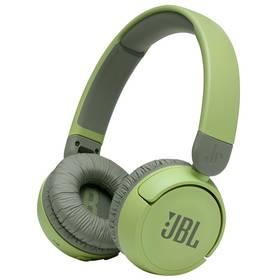 JBL JR 310BT zelená (vrácené zboží 8800986651)