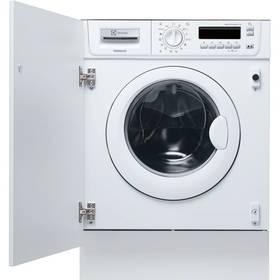 Electrolux EWG147540W biela