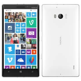 Mobilný telefón Nokia Lumia 930 (A00019609) biely (vrátený tovar 4310005616)