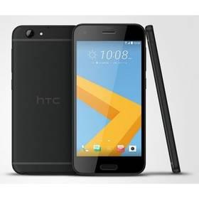 HTC One A9s - cast iron Software F-Secure SAFE 6 měsíců pro 3 zařízení (zdarma) + Doprava zdarma