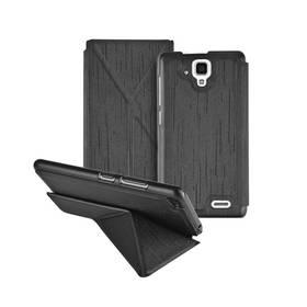 GoGEN pro Lenovo A536 (GOGCASEA536B) černé