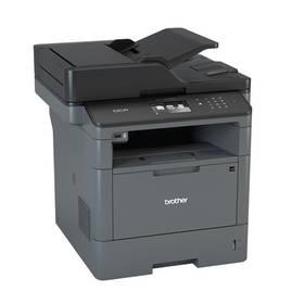 Brother DCP-L5500DN (DCPL5500DNYJ1) černá Software F-Secure SAFE 6 měsíců pro 3 zařízení (zdarma)Kancelářský papír Diplomat - A4, 80g, bílý, 500 listů + Doprava zdarma