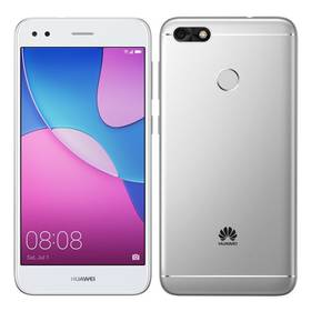 Huawei P9 lite mini Dual SIM (SP-P9LMDSSOM) stříbrný Software F-Secure SAFE, 3 zařízení / 6 měsíců (zdarma) + Doprava zdarma