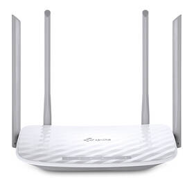 TP-Link Archer C50 V3 + IP TV na 1 měsíc ZDARMA (Archer C50 V3) bílý